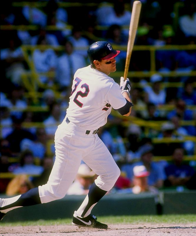 Fisk reversed his jersey number when he came to the White Sox via trade in 1981. (His No. 27 was retired by the Red Sox in 2000.) He owns the record for most games caught (2,226).