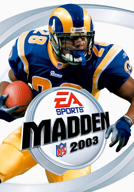 Madden hits cyberspace with online play.