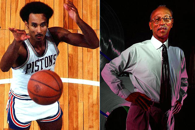 The 1966 NBA Rookie of the Year and a member of the league 50th Anniversary Team, Dave Bing became Detroit's third mayor in less than a year after winning a special runoff election in May 2009.