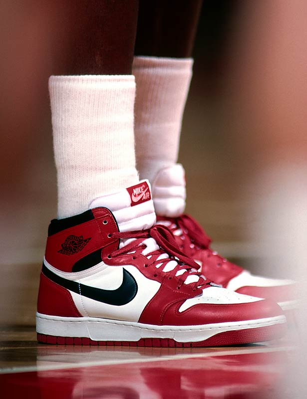 Jordan signed a five-year, $2.5 million endorsement deal with Nike in 1984. The partnership proved incredibly successful for both parties, with the superstar creating a brand and Nike reaping the rewards from its line of Air Jordan sneakers and other Jordan-related products.