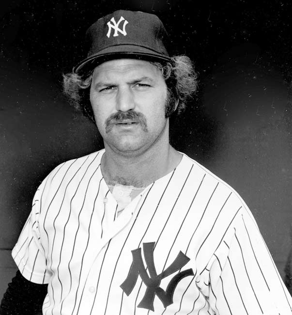 At George Steinbrenner's insistence, Thurman Munson is named Yankee captain. The relucant backstop is the first player to assume the role since Lou Gehrig was honored with position in 1935.