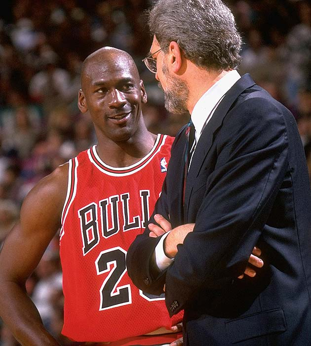 Chicago's Michael Jordan sets an NBA record by winning his eighth NBA scoring title (breaking Wilt Chamberlain's record of seven) after netting 2,491 points in 82 games.