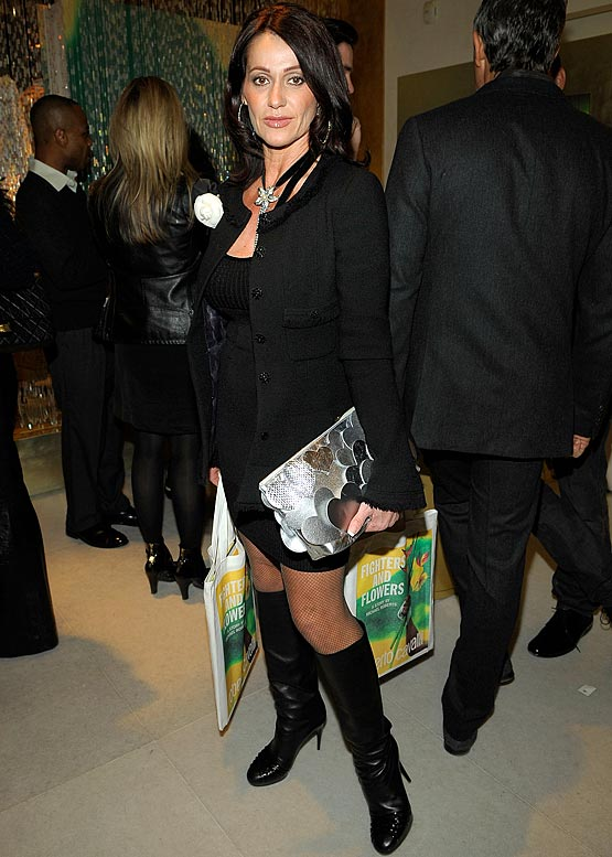 Comaneci was the second celebrity fired from the Celebrity Apprentice's second season after she failed to speak up on a crucial decision.