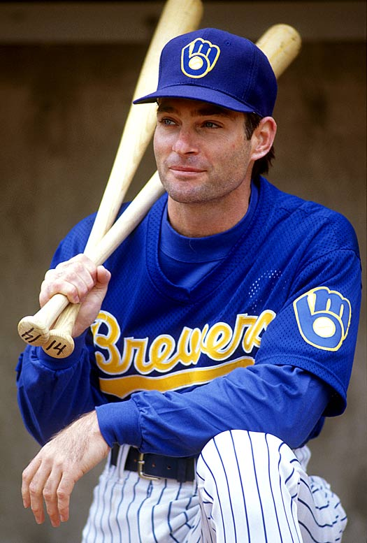 Unfortunately for Molitor, his 39 game hit streak in 1987 ended while he was in the on-deck circle. Brewers teammate Rick Manning got a game-ending ending hit to beat the Cleveland Indians and deprived Molitor of one last chance to extend the streak. Still, Molitor's streak remains the longest since Pete Rose's in 1978.