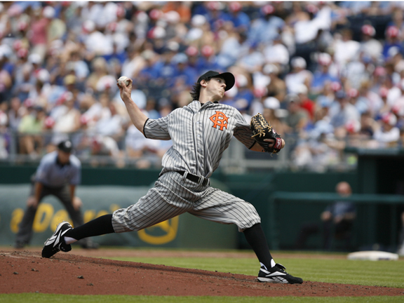 Lincecum proved equally effective against righties and lefties last year, holding both right-handed hitters and left-handed hitters to a .221 average.
