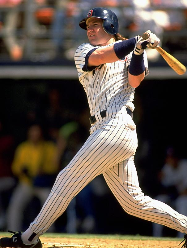 Outfielder, Mechanicsburg Area HighAbner never played a game for the Mets and didn't enjoy much of a major league career, hitting .227 with 11 homers and 71 RBIs. He played for the Padres, Angels and White Sox, enjoying his best season with Chicago in 1992, when he hit .279 over 97 games.