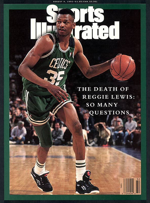 George McGinnis and Norm Nixon were fine choices here as well, but Lewis -- a sixth man on his high school team -- would have made multiple All-Star teams if not for the heart condition that killed him at age 27.