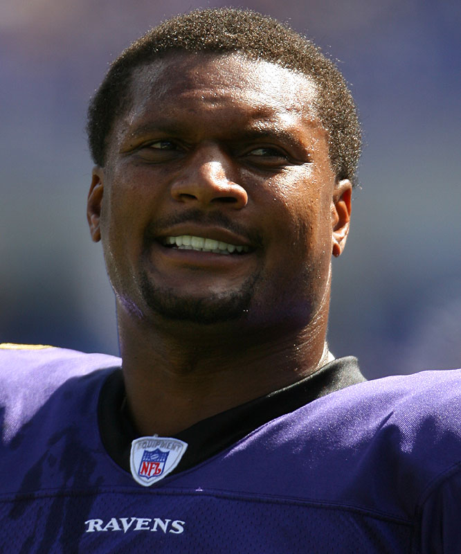 Noted for his toughness and durability, Steve McNair was one of the NFL's most respected players.
