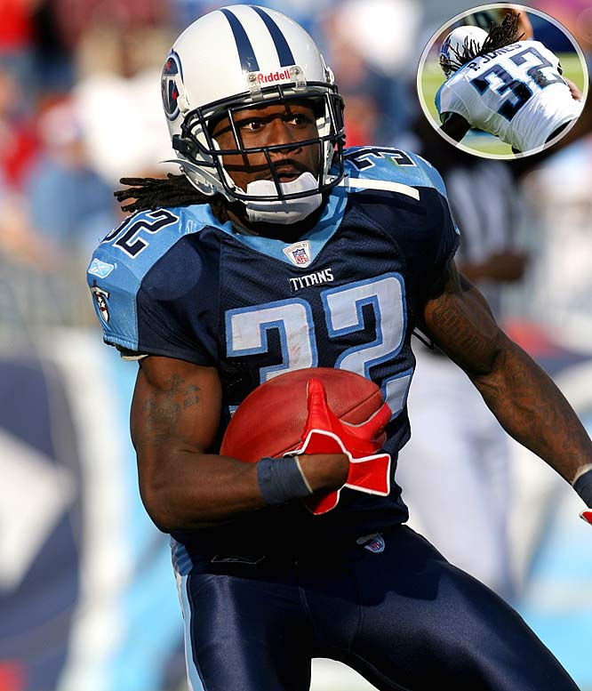"Nicknamed ""Pacman"" by his mother for devouring a bottle like a Pacman machine when he was an infant, Adam Jones recently denounced the lifelong moniker in hopes of putting old negativity behind him. The cornerback missed the entire 2007 season serving a suspension for off-the-field conduct. With free agency and a potential chance to join the Cowboys in 2009 on the horizon, Jones wants a clear slate - he now wants to be known as Adam or Mr. Jones."