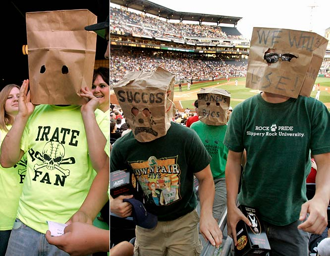 In the annals of defeat, the Pirates now hold the dubious distinction of being the only franchise in North America's four major professional leagues to endure 17 consecutive losing seasons. Here are 16 other teams that have severely tested their fans' loyalty, patience and mental health.