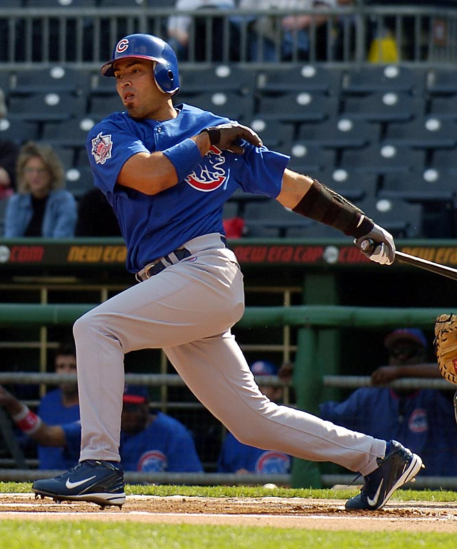 Ordonez ditched the Cuban national team while they were in Buffalo, N.Y., for a game. He signed with the Mets and played seven years with the franchise before playing a season each with the Devil Rays and Cubs. Ordonez never did much at the plate, but he churned out plenty of highlight material with his glove, winning three Gold Gloves in a row from 1997-99.