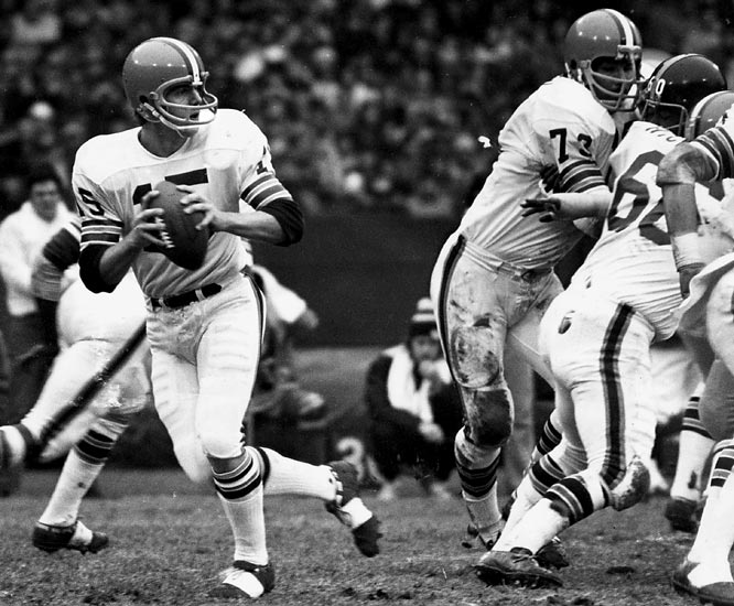 As six-game streaks go, the Browns are certainly proud of theirs. With Mike Phipps under center, they finished 10-4 that season, wining eight of their last nine. They made the playoffs and lost a respectable 20-14 to the eventual Super Bowl-champion and undefeated Dolphins.
