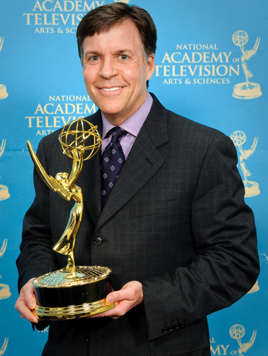 """Costas has been an NBC regular since the early 1980s, working as a play-by-play man for the NBA and MLB, and also as an in-studio host for the NFL, NHL and the Olympics. Some of Costas' most memorable moments as a broadcaster came from the world of basketball, including Michael Jordan's last shot as a Chicago Bull -- """"Jordan ... open ... Chicago with the lead!"""""""