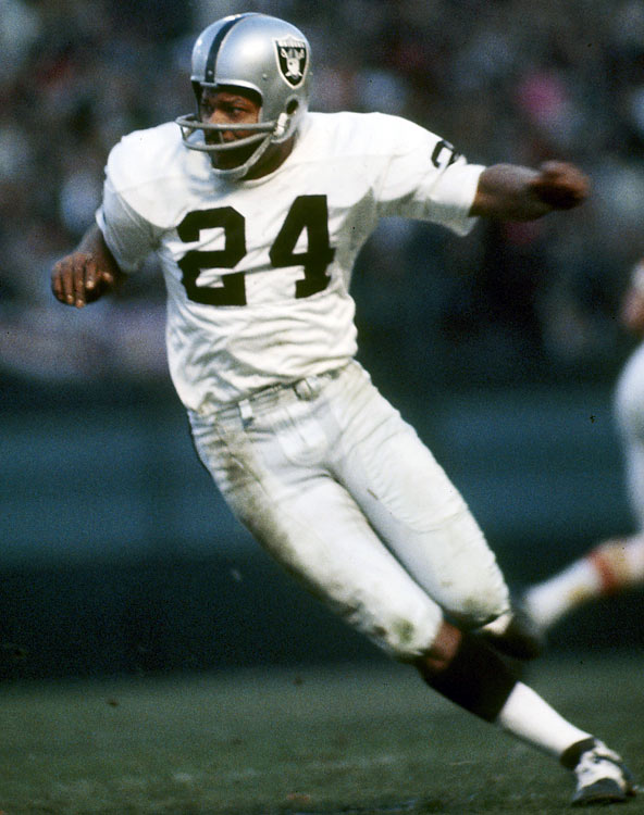Brown went undrafted out of Grambling and was cut by the Oilers before catching on with the Broncos in 1963. Brown fashioned a Hall of Fame career with the Broncos and Raiders, compiling 54 career interceptions. He was named to nine Pro Bowls and was a first team All-Pro five times.