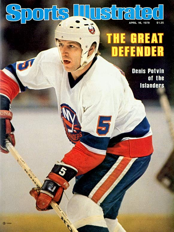 The Hall of Famer belongs in any conversation about the five best defensemen of all-time. The three-time Norris Trophy and four-time Stanley Cup-winner was an intimidating defender and the first blueliner to score 1,000 career points.