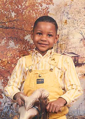 Carmelo Anthony has racked up five All-Star nods, an Olympic gold medal and a reputation as one of the league's elite players since being drafted in 2003 as the third overall pick. Here's a look at 'Melo on and off the court over the years ... ... starting with this picture of him when he was a kid. On a horse. How cute.