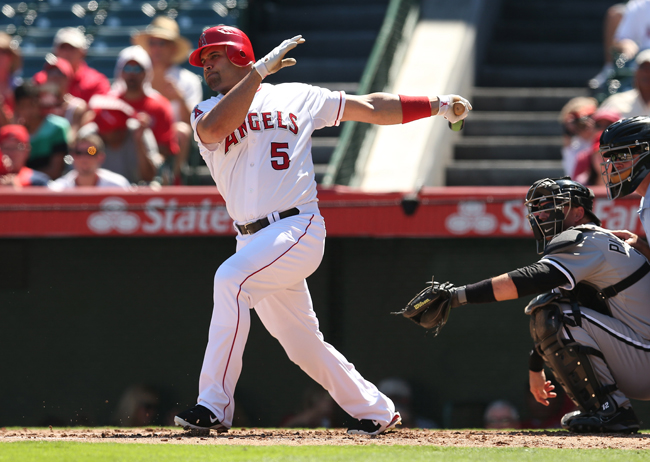 2012: .285 avg; 30 HR; 105 RBI; .859 OPS