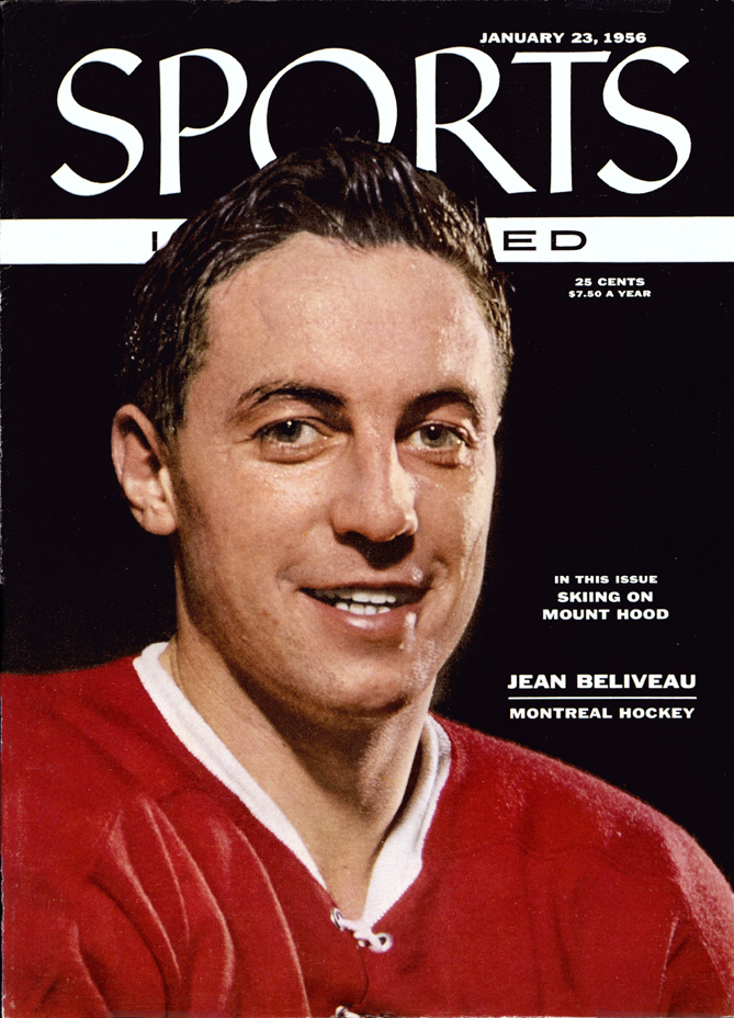 The Montreal Canadiens are the Yankees of hockey. The Habs have won 24 Stanley Cups in their history -- and captain Jean Beliveau is responsible for five of them. He's the only player in NHL history to win five cups as his team's captain. (As a player, Beliveau won a total of 10 cups. As an excutive, he won seven more.) The Hall of Famer was also the winner of the first Conn Smythe Trophy, awarded in 1965 to the MVP of the playoffs. Beliveau ranks 10th all time in playoff goals with 79 and is tied for 14th all time in playoff points with 176.