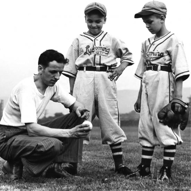 n June 6, 1939, an oil company clerk named Carl Stotz brought two teams of kids together to play baseball. In a vacant lot. In a small town. In the middle of Pennsylvania. It was the first Little League game ever played — Lundy Lumber lambasted Lycoming Dairy, 23–8 — and the start of something big. Bigger than Stotz or the kids playing for Lundy or Lycoming could ever have expected.