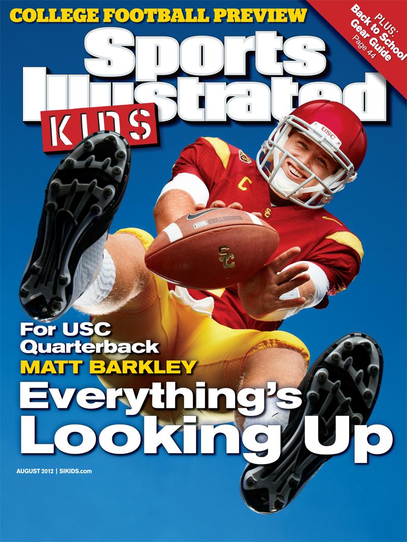 Pdf magazine sports illustrated