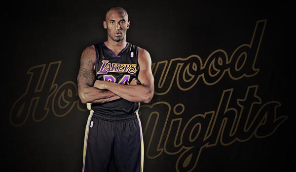 big sale 46c39 5b07b Lakers Debut Hollywood Nights Jerseys | SI Kids