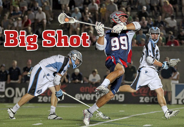 lacrosse superstar paul rabil aims to expand the sport s reach si kids