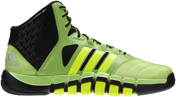 adidas basketball shoes crazy