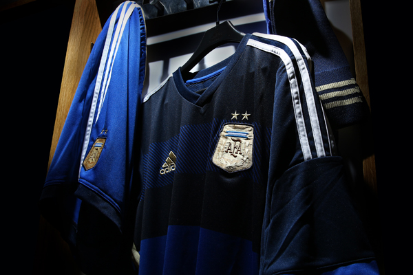 2e10d5f7a52 Adidas Debuts Four World Cup Away Kits