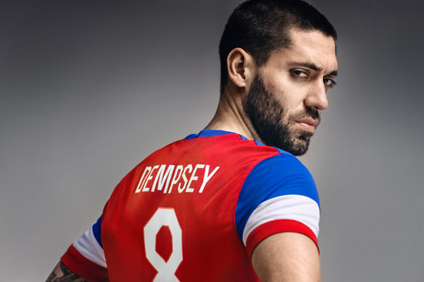 44274697d26 US National Team World Cup Away Kit is... Patriotic