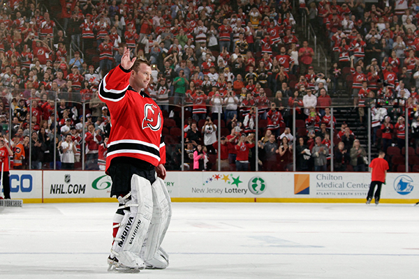 Top Five Moments Of Martin Brodeur S Career Si Kids