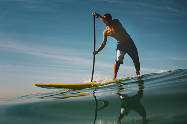 bf3dcb4c3a SUP is One of the Best Brain and Body Workouts Around | SI Kids