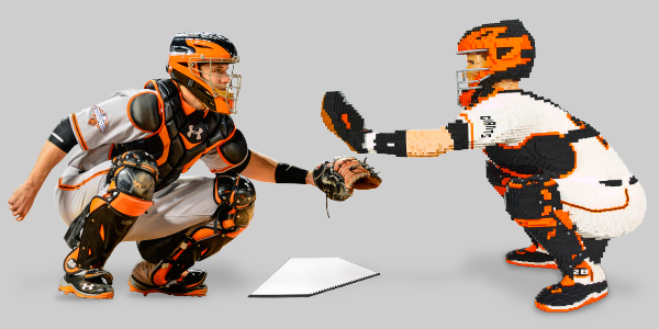 a6024b96 Buster Posey: Baseball's Model Catcher | SI Kids