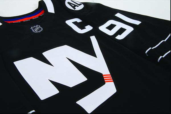 Islanders Reveal Brooklyn-Ready Third Jersey  139586fc5