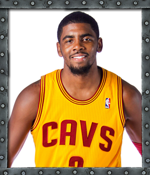 the latest c71bb 84086 10 Questions With... Kyrie Irving | SI Kids