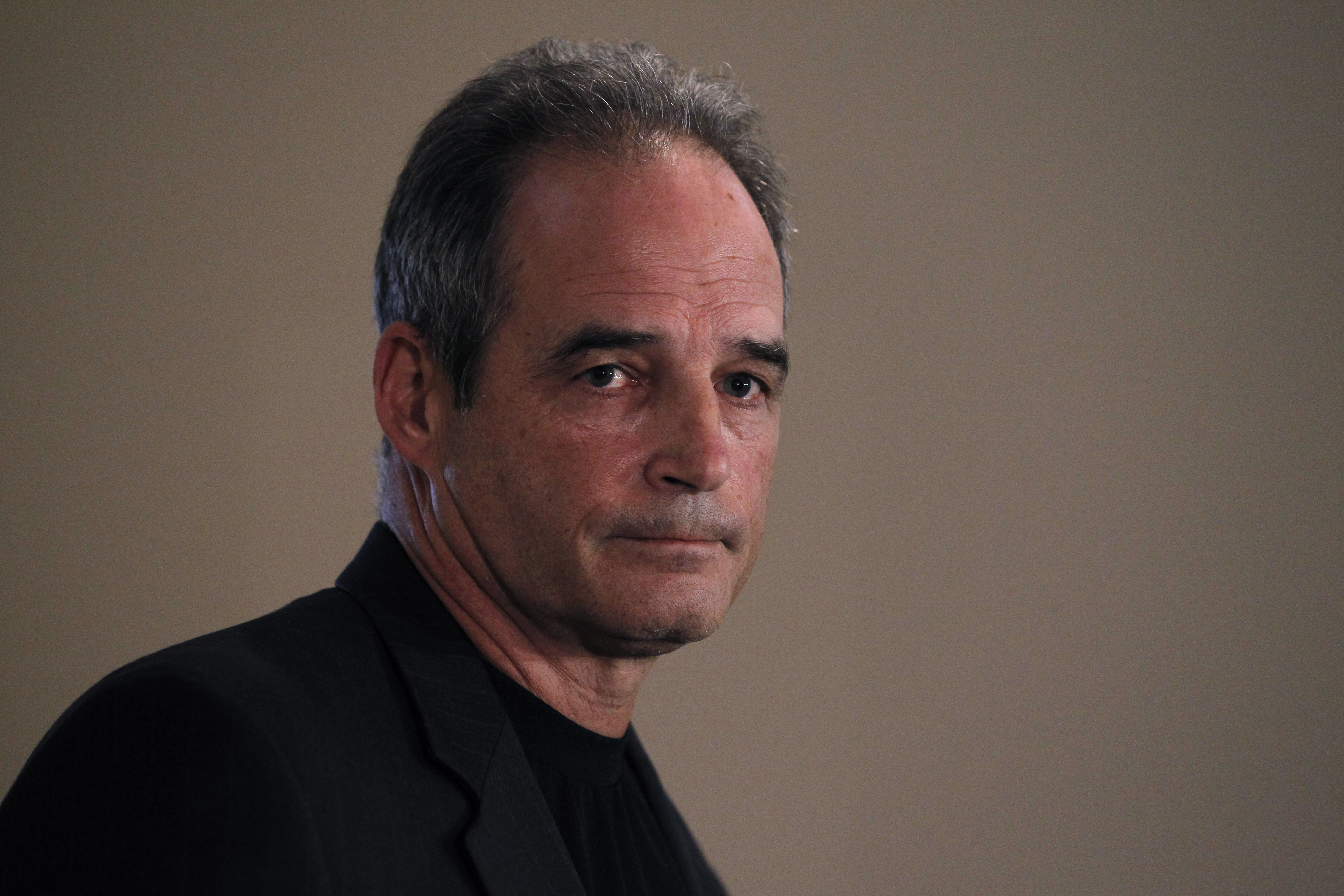 FILE - In this Nov. 21, 2011, file photo, Missouri head football coach Gary Pinkel speaks during a news conference in Columbia, Mo. Pinkel will resign his position following the conclusion of the 2015 season, and he will remain as Mizzou's coach through D