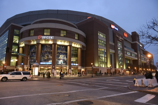FILE - In this Dec. 17, 2015, file photo, Edward Jones Dome stands in St. Louis before an NFL football game between the St. Louis Rams and the Tampa Bay Buccaneers. NFL Commissioner Roger Goodell says the existing stadiums in St. Louis, San Diego and Oakl