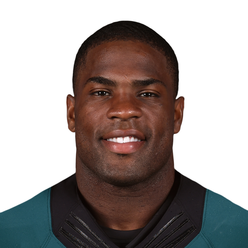 File-This is a 2015 file photo of DeMarco Murray of the Philadelphia Eagles NFL football team. he Tennessee Titans agreed to acquire Murray in a trade with Philadelphia, trying to land the running back threat they've lacked since releasing Chris Johnson.