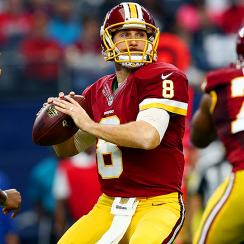 Washington Redskins Off-season
