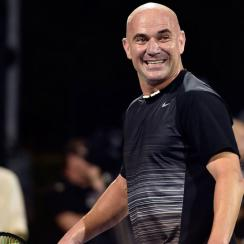 andre agassi tennis match fixing scandal investigation