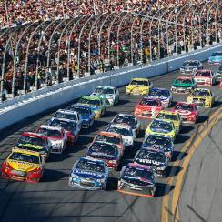 Daytona 500 preview: 2016 NASCAR Sprint Cup debut