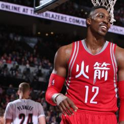 dwight howard houston rockets nba trade deadline price