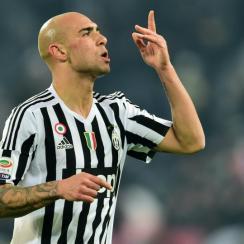 Juventus-Napoli: Zaza Simone scores game winning goal