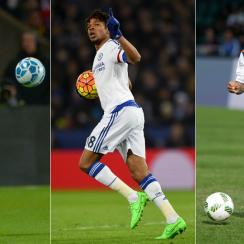 Ezequiel Lavezzi, Loic Remy and Alex Teixeira are names to watch as the winter transfer window shuts