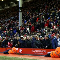 liverpool fans walk out sunderland ticket prices