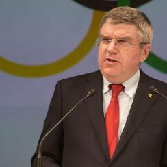 olympics zika virus thomas bach brazil