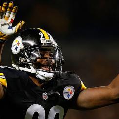 Off-season Outlook: Pittsburgh Steelers