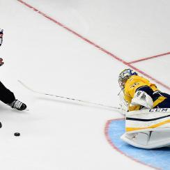 Montreal Canadiens PK Subban