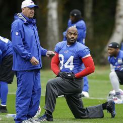 Rex Ryan, Bills offseason: NFL free agency, draft needs
