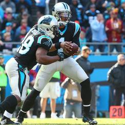 Super Bowl 2016: Panthers offense adds Cam Newton, Jonathan Stewart to historical influences
