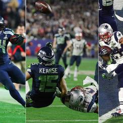 Super Bowl 49 oral history: Patriots, Seahawks relive final drive